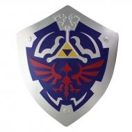 The Legend of Zelda - Panneau métal Hylian Shield