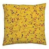 Pokemon - Coussin Catch 40 x 40 cm