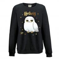 Harry Potter - Sweat Hedwig Stars