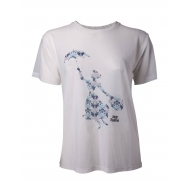 Mary Poppins - T-Shirt femme Sublimation Mesh