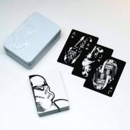 Star Wars - Jeu de cartes à jouer Characters