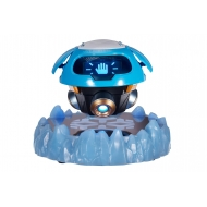 Overwatch - Figurine lévitation magnétique Mei Snowball