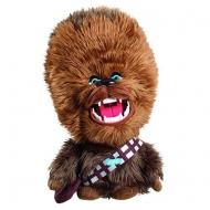 Star Wars - Peluche Roar & Rage Chewbacca 40 cm