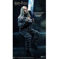 Harry Potter - Figurine 1/6  My Favourite Movie Lucius Malfoy Prisoner Ver. 30 cm