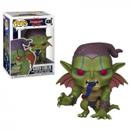Spider-Man, l'homme-araignée - Figurine POP! Bobble Head Green Goblin 9 cm