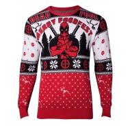 Deadpool - Sweat Christmas