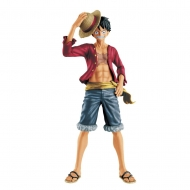 One Piece - Figurine Memory Monkey D. Luffy 25 cm