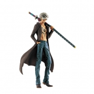 One Piece - Figurine Memory Trafalgar Law 26 cm