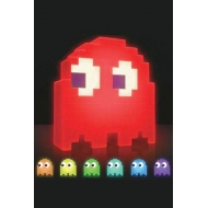 Pac-Man - Lampe LED Ghost 20 cm