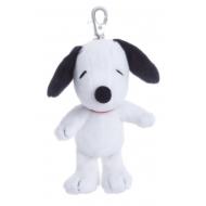 Snoopy - Porte-clés peluche Snoopy 12 cm
