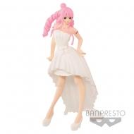 One Piece - Figurine Lady Edge Wedding Perona Normal Color Ver. 22 cm