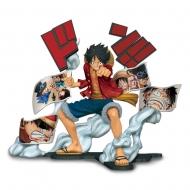 One Piece - Figurine Story Age Monkey D. Luffy 20 cm