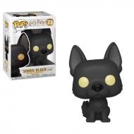 Harry Potter - Figurine POP! Sirius as Dog 9 cm