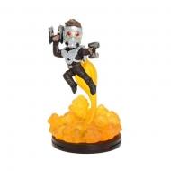 Marvel Comics - Figurine Q-Fig FX Star Lord 16 cm