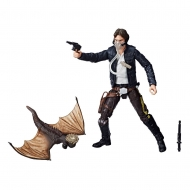 Star Wars Episode V Black Series - Figurine 2018 Han Solo Exogorth Escape Exclusive 15 cm