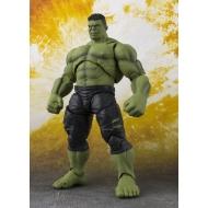 Avengers Infinity War - Figurine S.H. Figuarts Hulk 21 cm