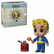 Fallout - Figurine Vinyl 5 Star Vault Boy (Pyromaniac) 8 cm
