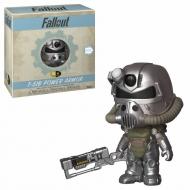 Fallout - Figurine Vinyl 5 Star T-51 Power Armor 8 cm
