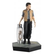 The Alien & Predator - Figurine Collection Burke (s) 11 cm