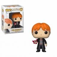 Harry Potter - Figurine POP! Ron avec Howler 9 cm