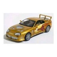 Fast & Furious - Réplique métal 1/24 Toyota Supra Slap Jack 1995