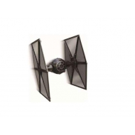 Star Wars Episode VII The Force Awakens - Réplique métal 1st Order TIE Fighter 15 cm