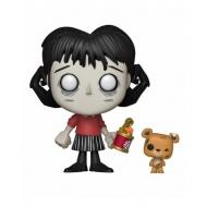 Don't Starve - Figurine POP! Willow & Bernie 9 cm