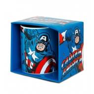 Marvel - Mug Captain America Classic