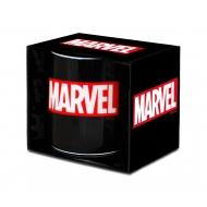 Marvel - Mug Box Logo