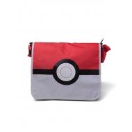 Pokémon - Sac à bandoulière Pokéball