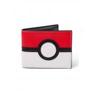 Pokémon - Porte-monnaie Bifold Pokéball