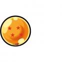 DRAGON BALL - Tapis de souris - Boule de cristal