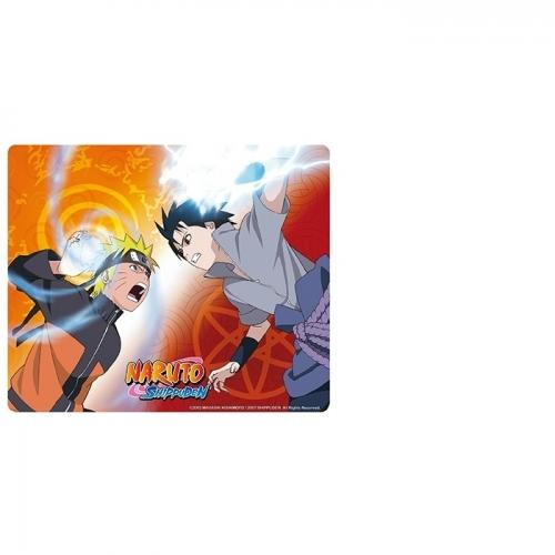 NARUTO SHIPPUDEN - Tapis de souris - Naruto vs Sasuke