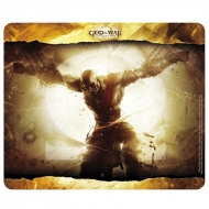 GOD OF WAR - Tapis de souris - Kratos