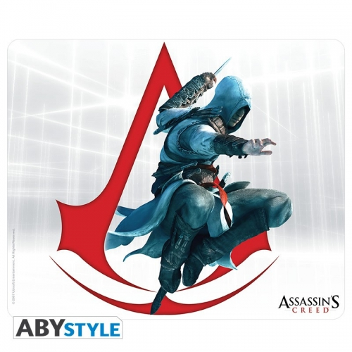 ASSASSIN'S CREED - Tapis de souris - Altaïr