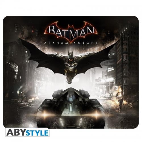 DC COMICS - Tapis de souris Batman Arkham Knight