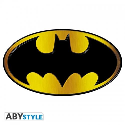 Batman - Tapis de souris Logo Batman