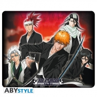BLEACH - Tapis de souris Ichigo Shinigamis