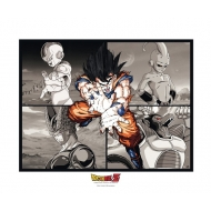DRAGON BALL - Collector Artprint DBZ Goku