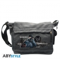 WATCH DOGS - Sac Besace City Grand Format