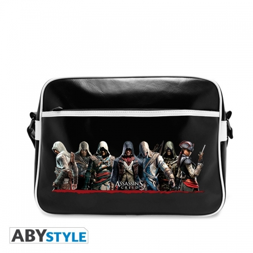 ASSASSIN'S CREED - Sac Besace groupe
