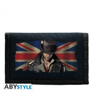ASSASSIN'S CREED - Portefeuille Syndicate/ Union Jack navy