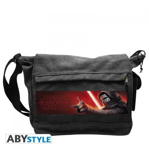 STAR WARS - Sac Besace Kylo Ren Grand Format