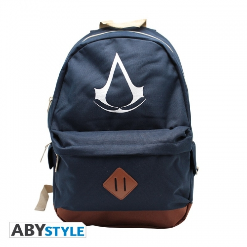 ASSASSIN'S CREED - Sac à dos Crest