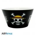 ONE PIECE - Bol 460 ml Skull porcelaine