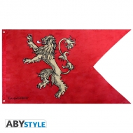 GAME OF THRONES - Drapeau Lannister (70x120)