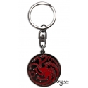 GAME OF THRONES - Porte-clés Targaryen