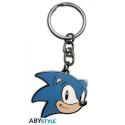 SONIC - Porte-clés Sonic