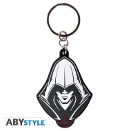 ASSASSIN'S CREED - Porte-clés PVC Assassin