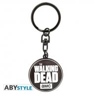 THE WALKING DEAD - Porte-clés Logo